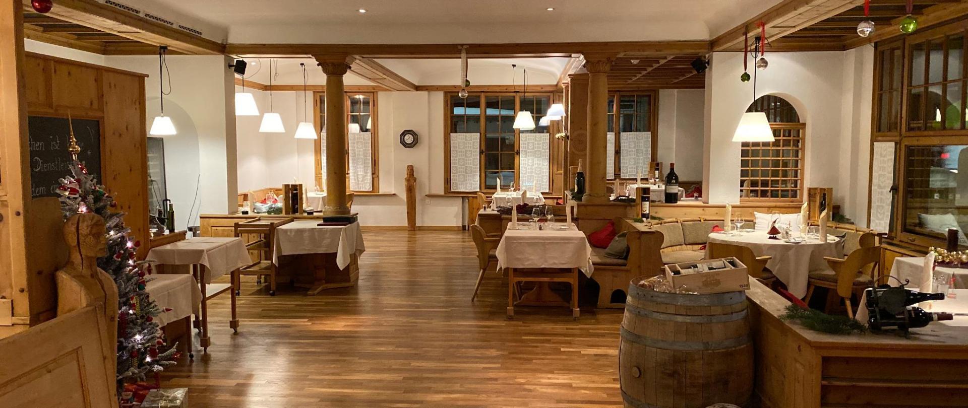 Jarno Restaurant a la carte .jpeg