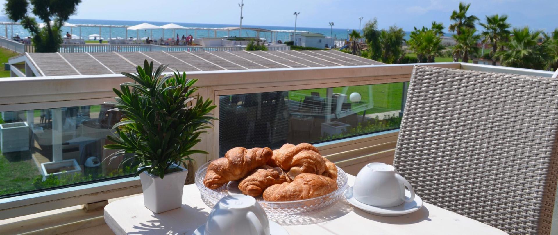 Sunrise Accessible Resort