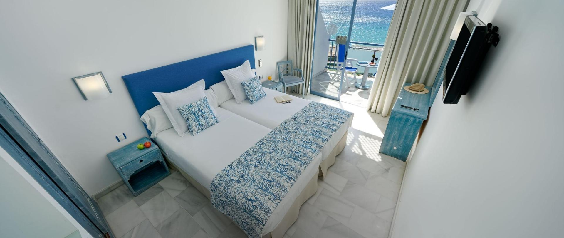 Oceanview Seaview Apartment Morro Jable