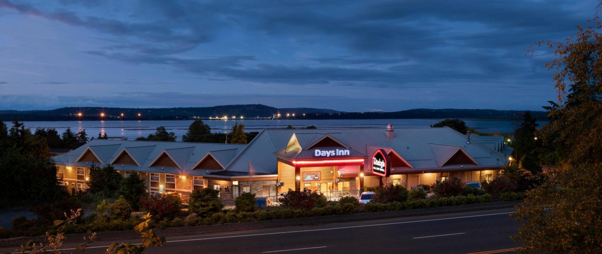 Days Inn Nanaimo - Exterior - 1446715.jpg