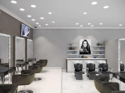 Nazarko Beauty Space