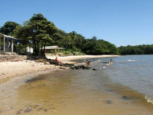 Top 6 - Praias da Ilha de Marajó