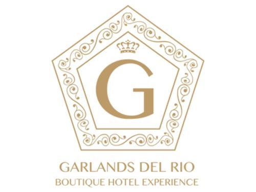 Garlands Del rio, Sister property