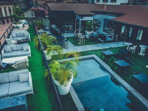 maison Panama