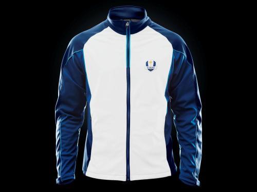 Ryder Cup Suit
