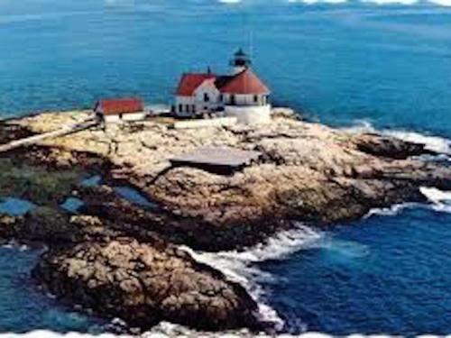 Lighthouse Tours