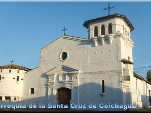 Parroquia Santa Cruz