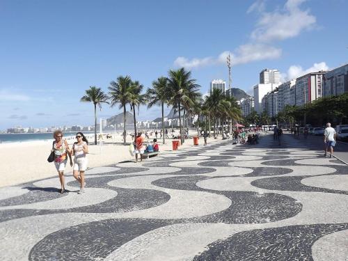 Turismo no Rio