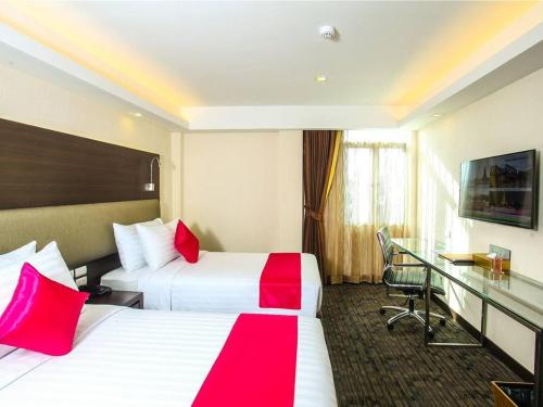 Accommodation Promotions