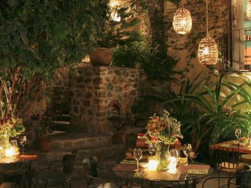 Reserve Your Table at La Copa Cocina.