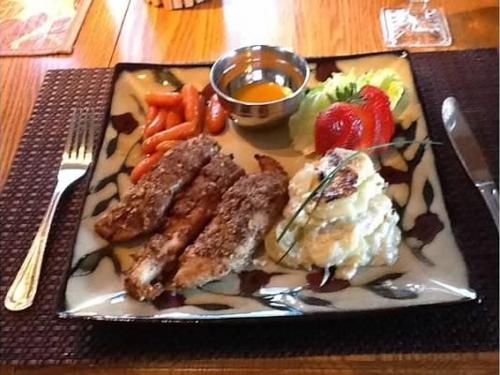 The Lodge Food Recipes