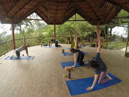 7 Day Yoga Retreat