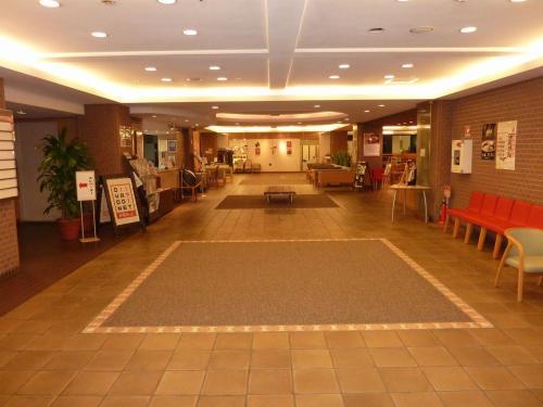 호텔 시설