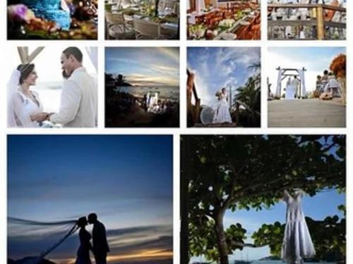 Casamentos e Eventos Corporativos