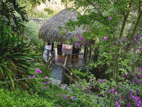 The Gardens of La Puertecita