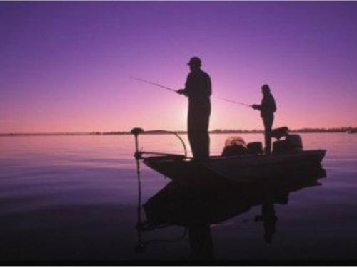 Ojai Angler Professional Bass Fishing Guide