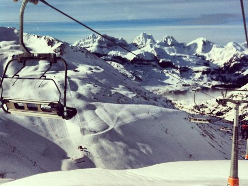 Ski – Neige