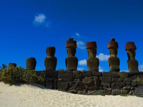 Acerca de la Isla de Pascua