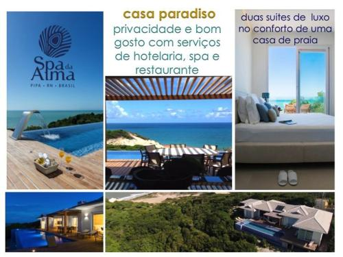 Casa Paradiso – Exclusive Spa