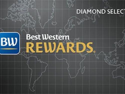Best Western Rewards Program