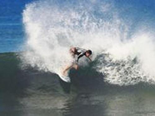 Surf + Adventure Package