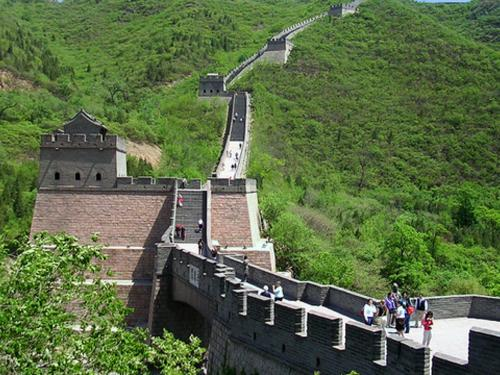 Greatwall Daily Bus Tour