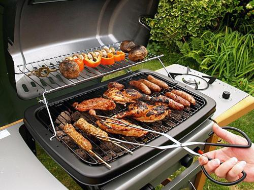 Grill & Chill Package