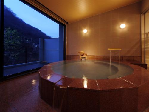 Private Hot Spring Baths