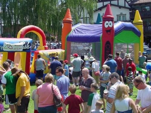 Kinderfest July 4
