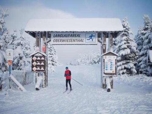 Skigebiet Keilberg