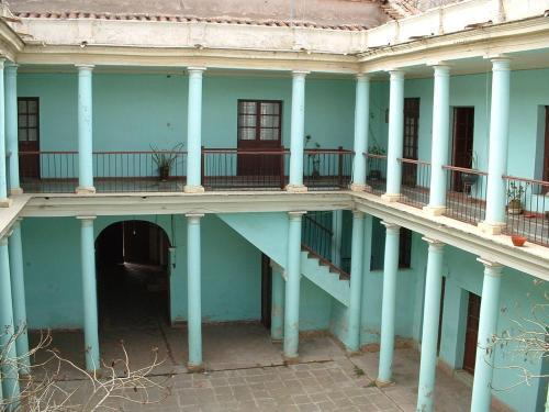 Renovación del edifico
