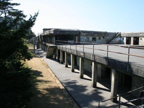 Historic Fort Worden