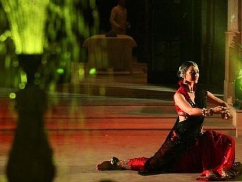 Cultural Entertainment in Jodhpur