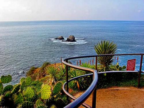 5 More Places to Visit in the Laguna Beach Area