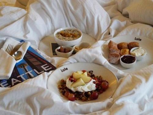 Discover the Hotel Ändra Experience