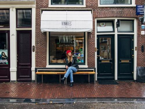 24-uur gids voor Amsterdam