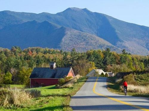 Middlebury Biking