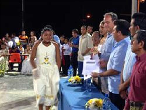 El Fondo Pablo Bush Romero otorga siete becas