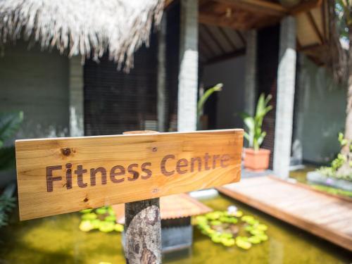 Spa & Fitness Centre