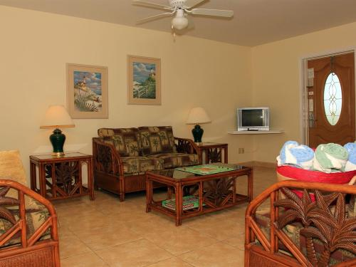 Island Time Villas - Vacation Club Rentals