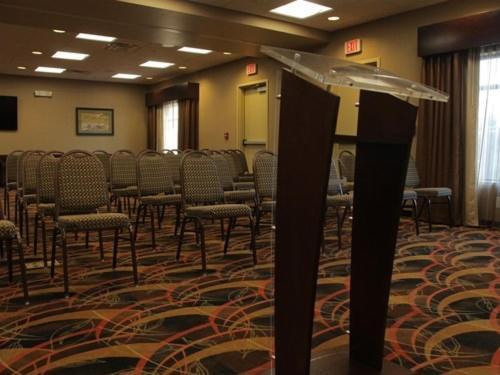 Events & Meetings