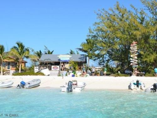 Great Exuma Island
