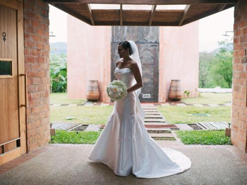 Weddings and Wedding Reception