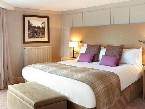 The Belfry Hotel & Resort – Sutton Coldfield – United Kingdom