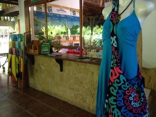 Coral Souvenir Shop