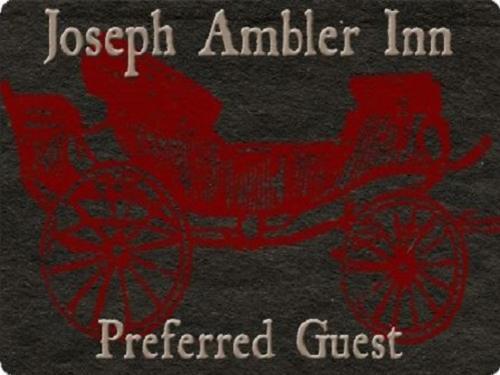 Preferred Guest