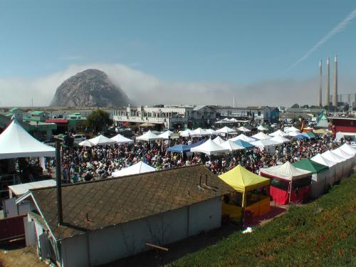 Annual Events in Morro Bay