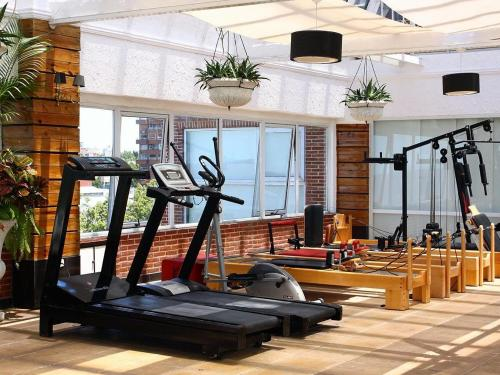 Health Club / Spa