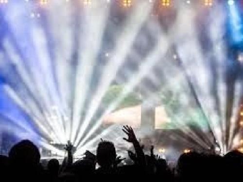 Concerti RDS STADIUM