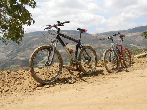 Ciclo Ruta Zuleta